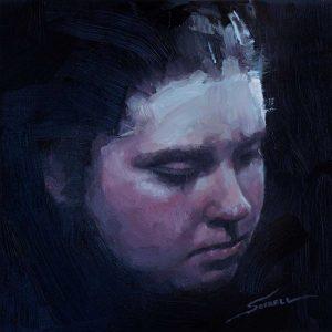 BP painting